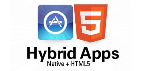 我为什么看好Hybrid - 献给Web前端工程师