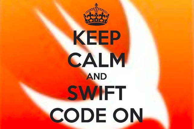 我不懂 Swift 语言