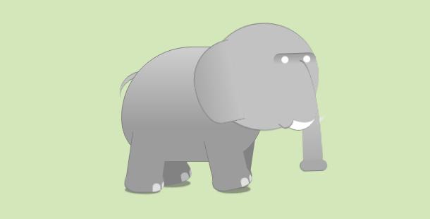 8 个超炫酷的纯 CSS3 动画及源码分享