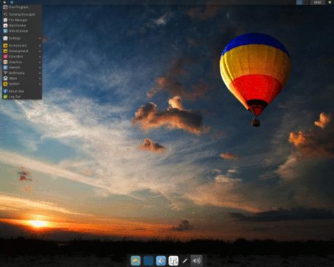 Zenwalk Linux 8.0 Beta 2 发布