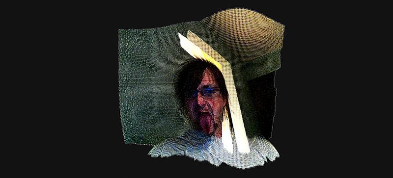 9个令人兴奋的WebGL示例