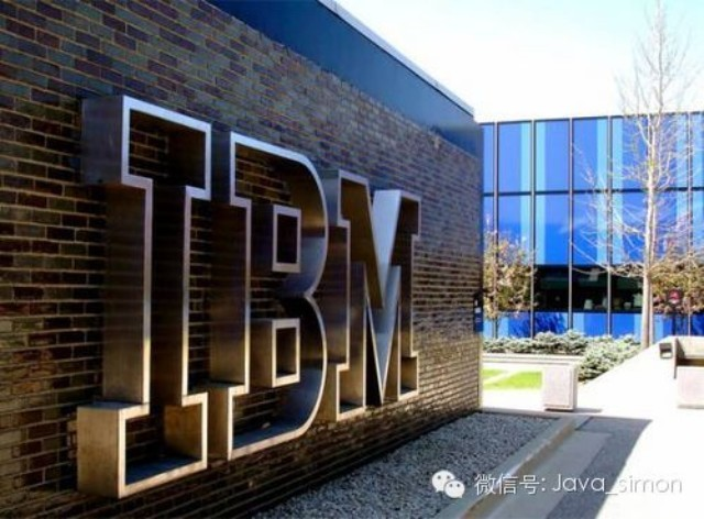 浪潮距离收购 IBM DB2 数据库仅差一步之遥