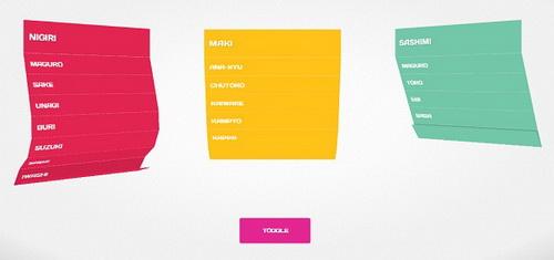 10 款很酷的 HTML5 动画应用