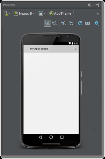 """Android Studio 0.8.13 发布,支持""""棒棒糖"""""""