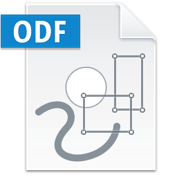 Google Drive支持ODF