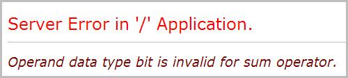 关于SQL注入,你应该知道的那些事
