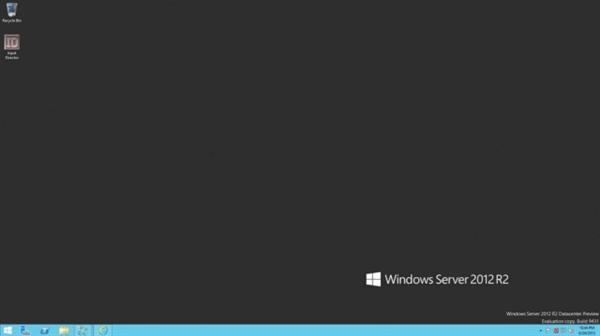 Windows Server 2012 R2功能列表