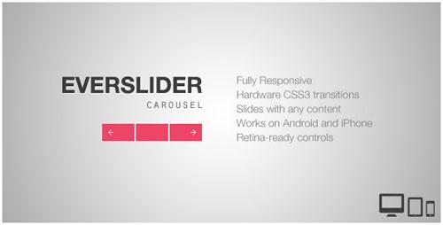17 个 jQuery Carousel 插件 (内容循环展示)