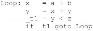编译器是如何工作的?