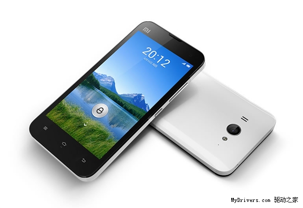 不是小米3 下一代小米手机是米2A