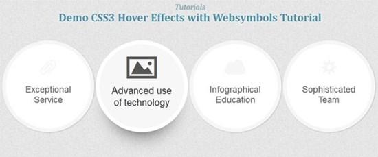 30 个新鲜免费的 CSS3, HTML5 和 jQuery 教程指南