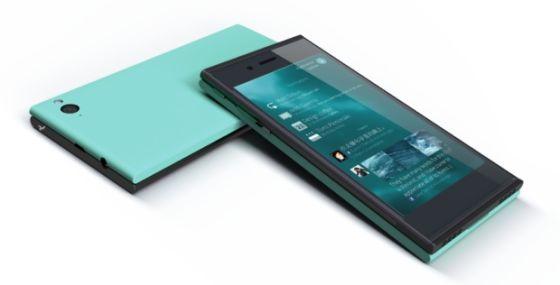 Meego重生!首款Sailfish手机亮相:售3150元