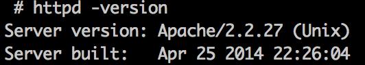 Centos 下搭建SVN + Apache 服务器