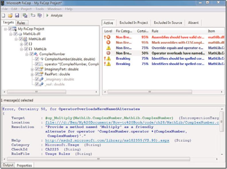 7个值得收藏的.NET开发相关工具