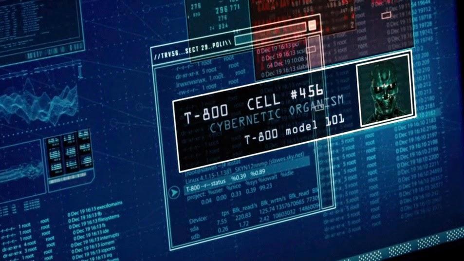 末日即将来到,T-800 终结者内核版本 Linux 4.1.15 出现!