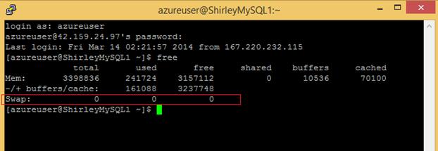 基于开源软件在Azure平台建立大规模系统的最佳实践