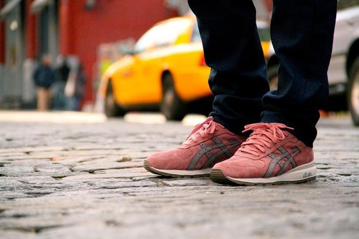 Asics 收购 Runkeeper:为什么卖鞋的都在收购运动社区?