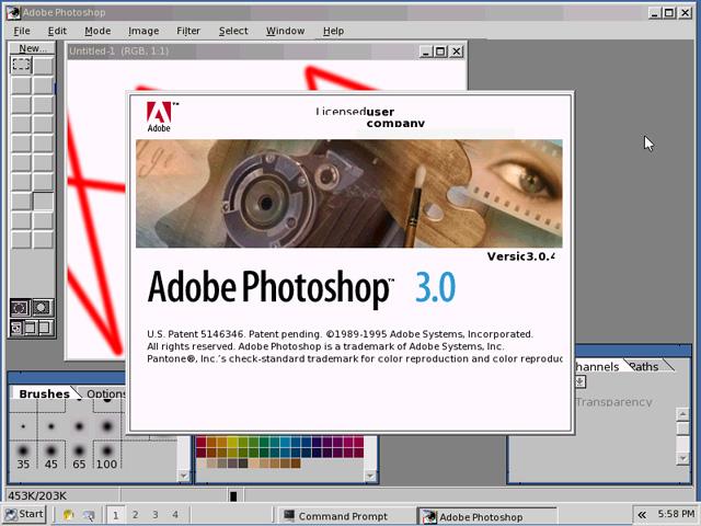 Photoshop问世25周年,如何改变我们的世界