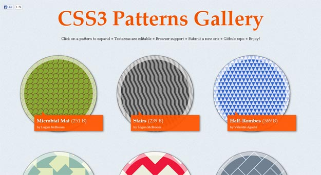 30 Best CSS3 Generators for Developers