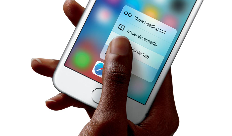 iOS 9 开发高级技巧
