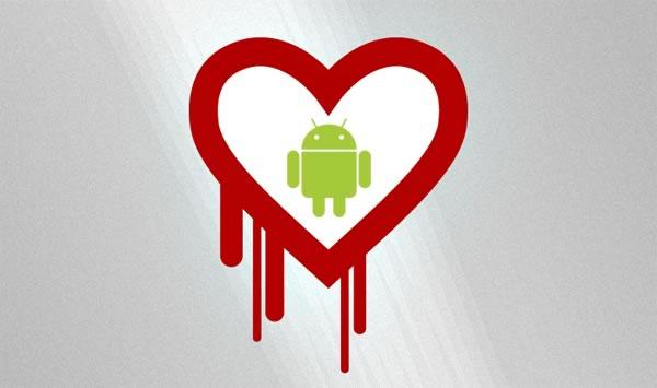 早报:安卓 4.1.1 用户面临心血风险