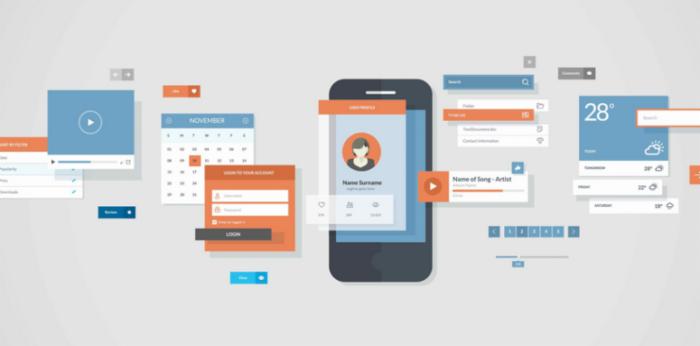 谷歌Material Design UI 为什么这么美?设计即功能