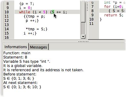 C代码分析工具:Frama-C