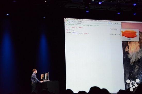 开发工作室的招聘趋势:需要掌握苹果Swift