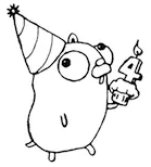 Go 语言 4 周岁生日