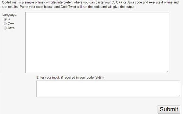 前5个最好的免费在线Java编译器
