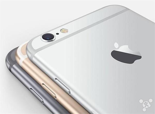 台湾供应链再确认 iPhone 6s硬件大幅升级