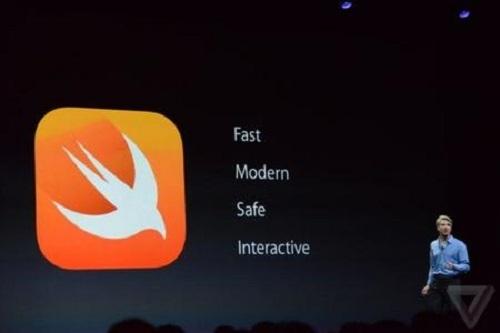号称将推动应用开发巨变的 Swift 语言是什么?