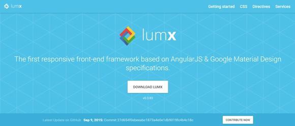 11个很棒的 AngularJS 工具