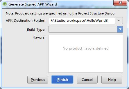 Android studio 使用问题汇总