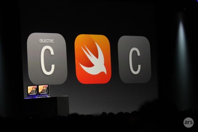 喜欢Swift编程语言的人主要是初学者?