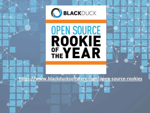 2015 年度开源项目新秀榜