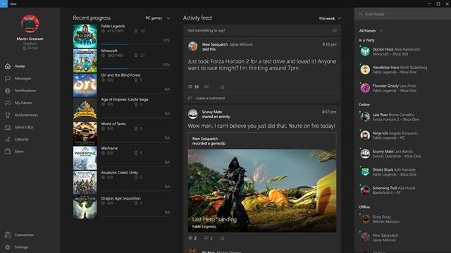 Windows 10 一月技术预览版开始推送
