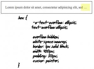 10个CSS3属性