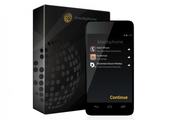 号称最安全的Android手机爆出安全漏洞
