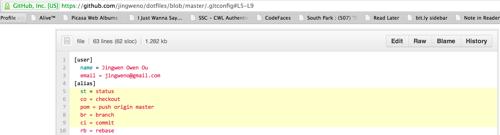 关于Git和Github你不知道的十件事