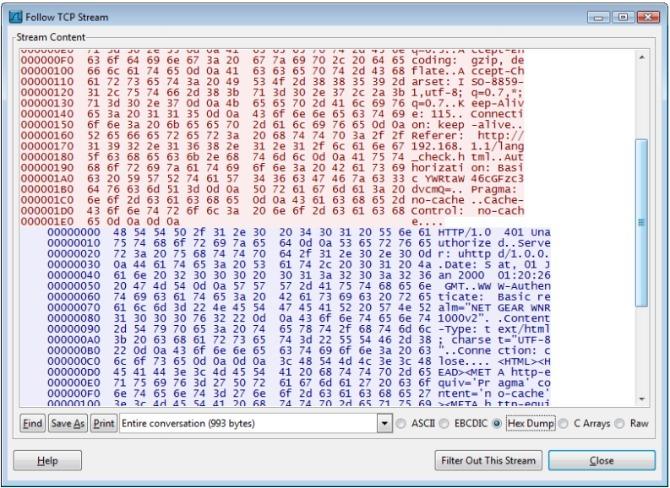 一站式学习Wireshark(二):应用Wireshark观察基本网络协议