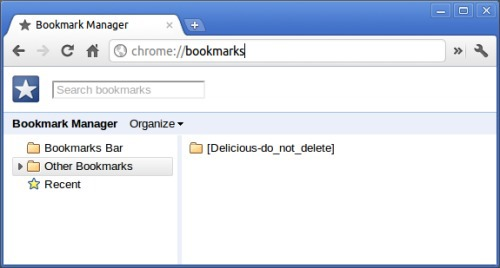 有用的 Chrome 浏览器命令