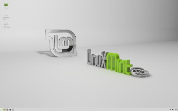 Linux Mint 17.1 'Rebecca' Xfce 发布