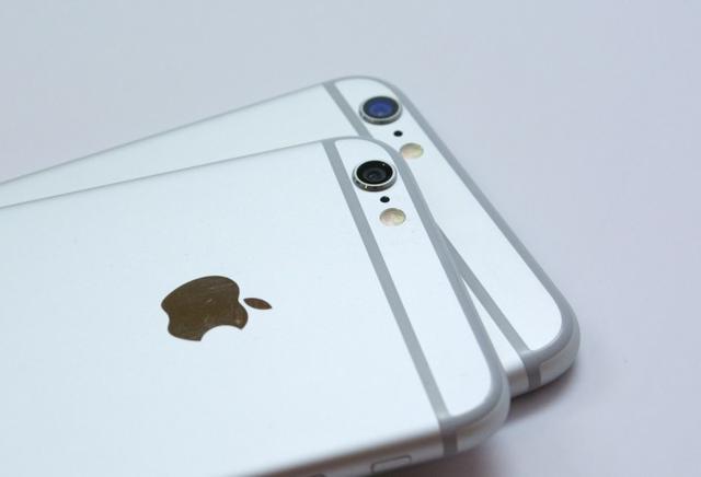最全iPhone 6s传言:尺寸和外观设计不变
