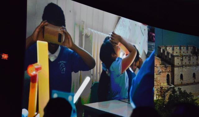 谷歌在2015 I/O大会都说了什么?干货都在这