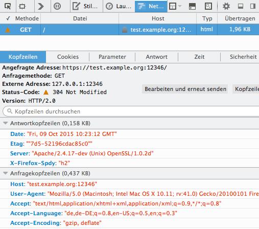 如何在 Apache 中启用 HTTP/2