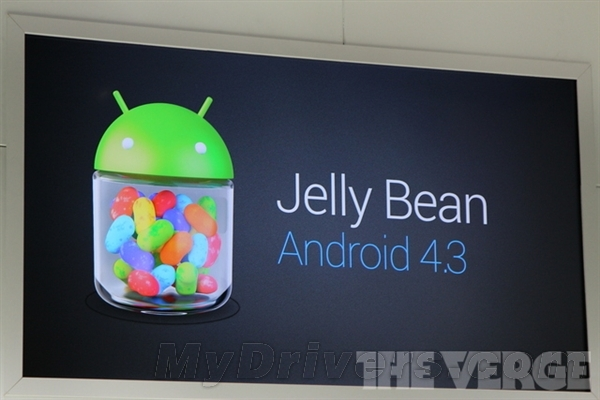 Android 4.3支持4K显示屏