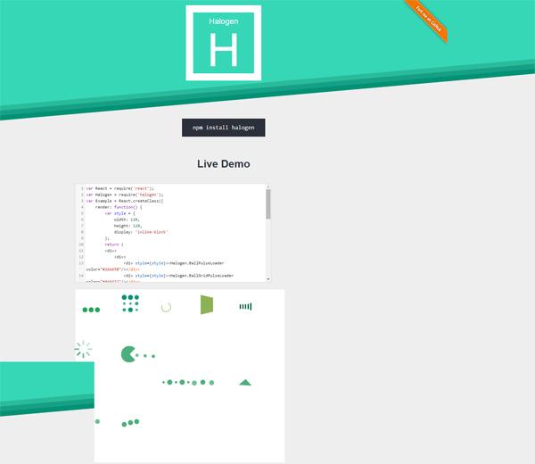 15 个最好的Web设计和开发资源周报#17