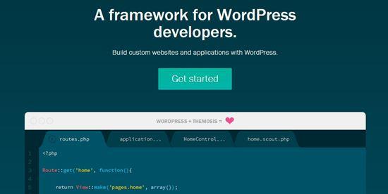 最好的前端Web框架