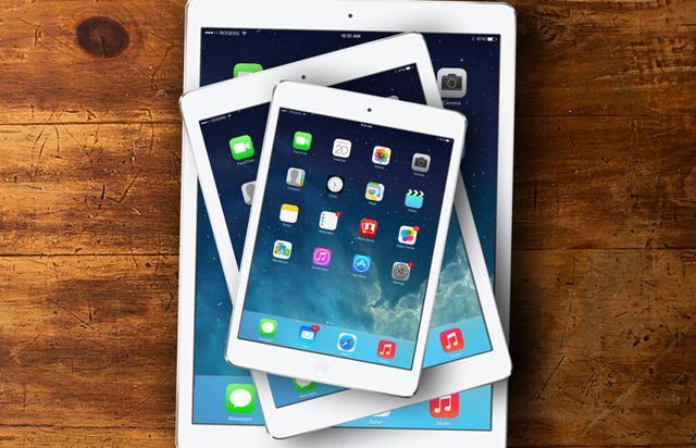 颤抖吧!为办公而生的大屏iPad要来了